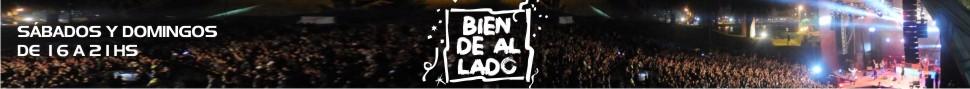 BIEN DE AL LADO BANNER
